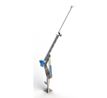 снежная пушка s60
