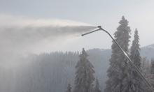 снеговая пушка Snotek
