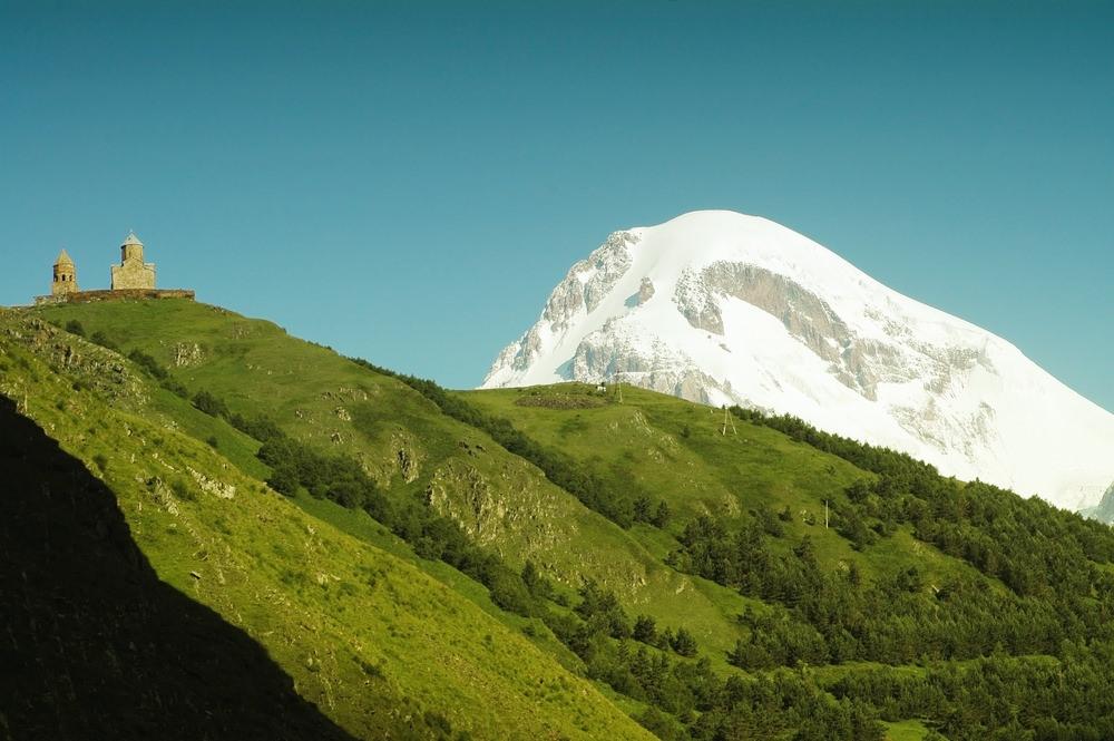 На Кавказе станет больше горнолыжных трасс и центров зимнего отдыха