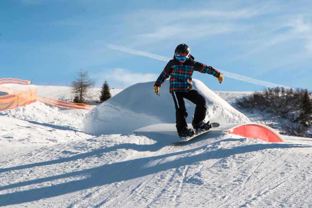Архангельский парк «Мечка» заменит горнолыжные курорты Австрии
