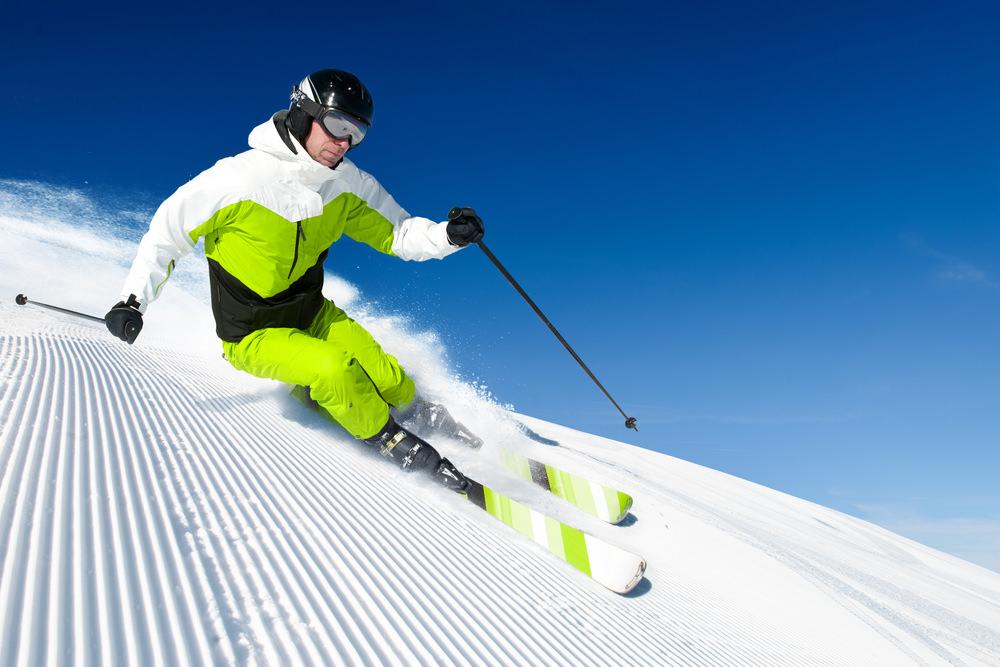 Лыжный сезон открыт в Тюмени
