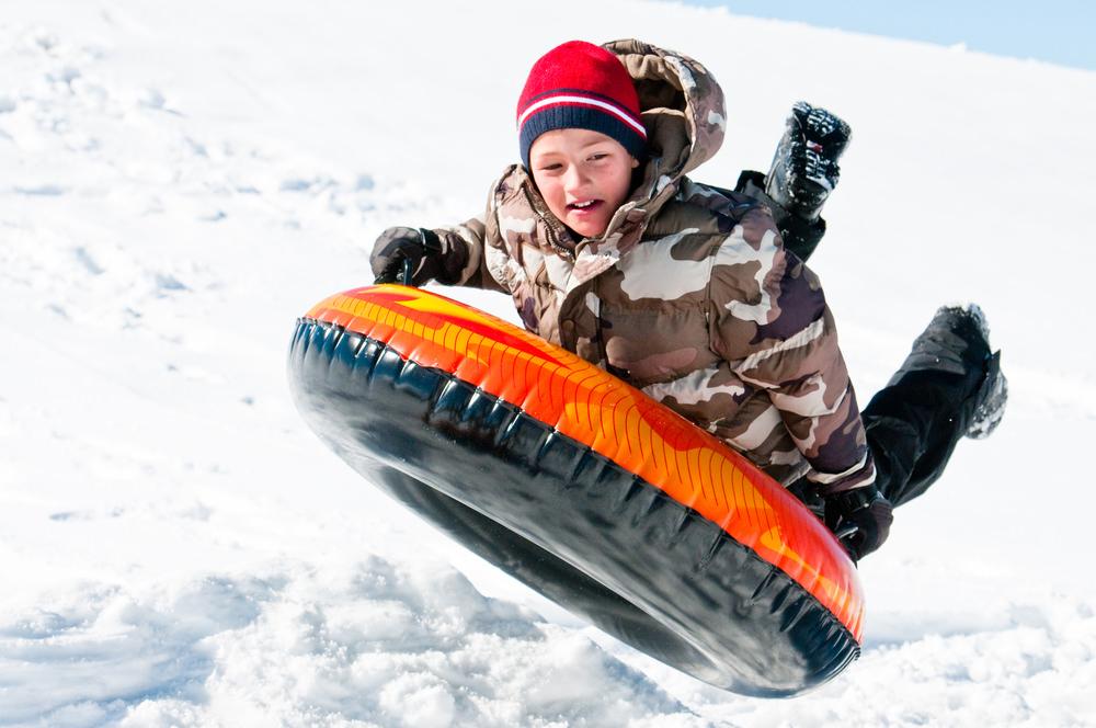 Москвичам готовят более 170 километров искусственных трасс для катания