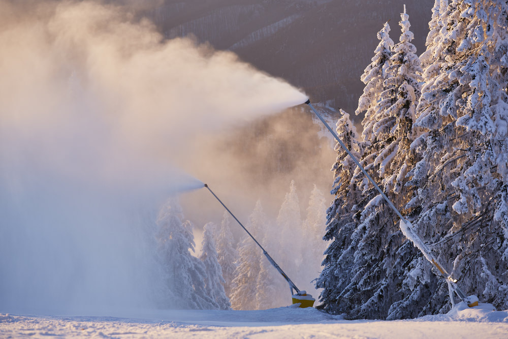 Более 500 км всепогодных лыжных трасс появится в Подмосковье