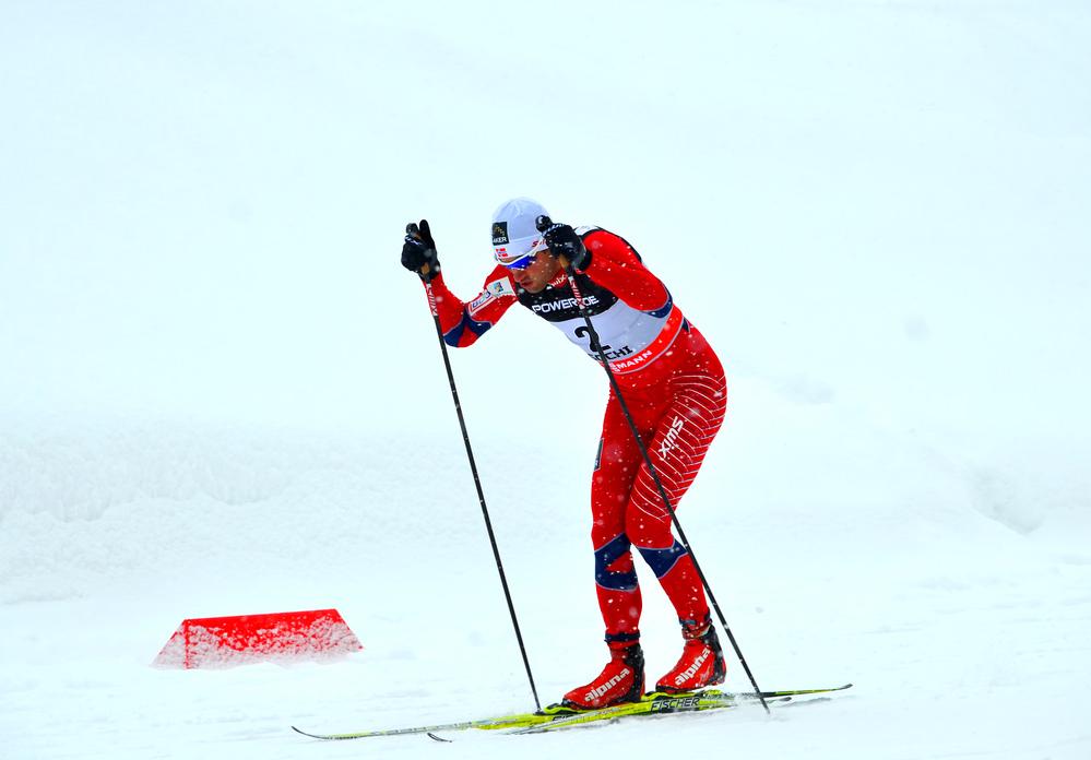 Владимирские лыжники получили в подарок ратрак