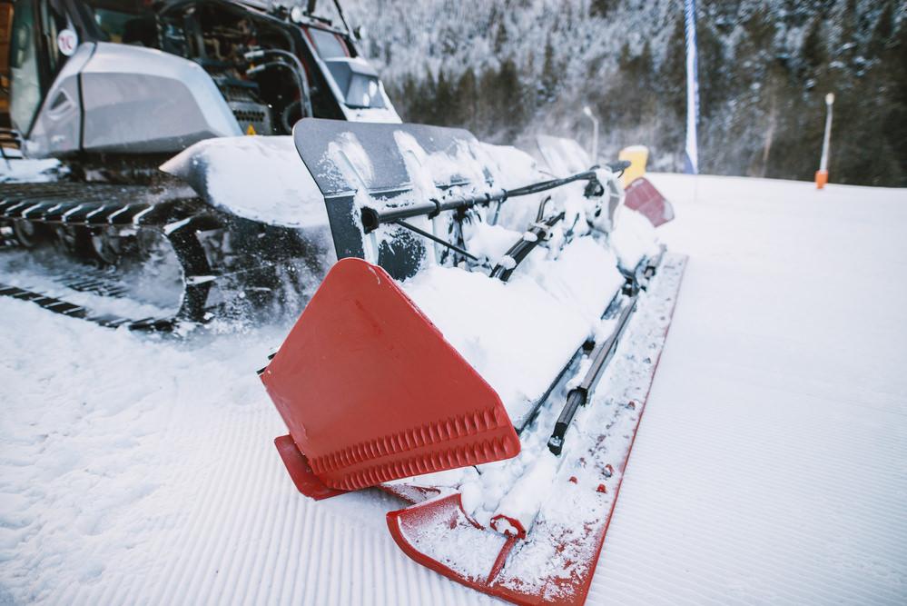 В Белоруссии зимние виды спорта станут развивать уже летом 2018 года