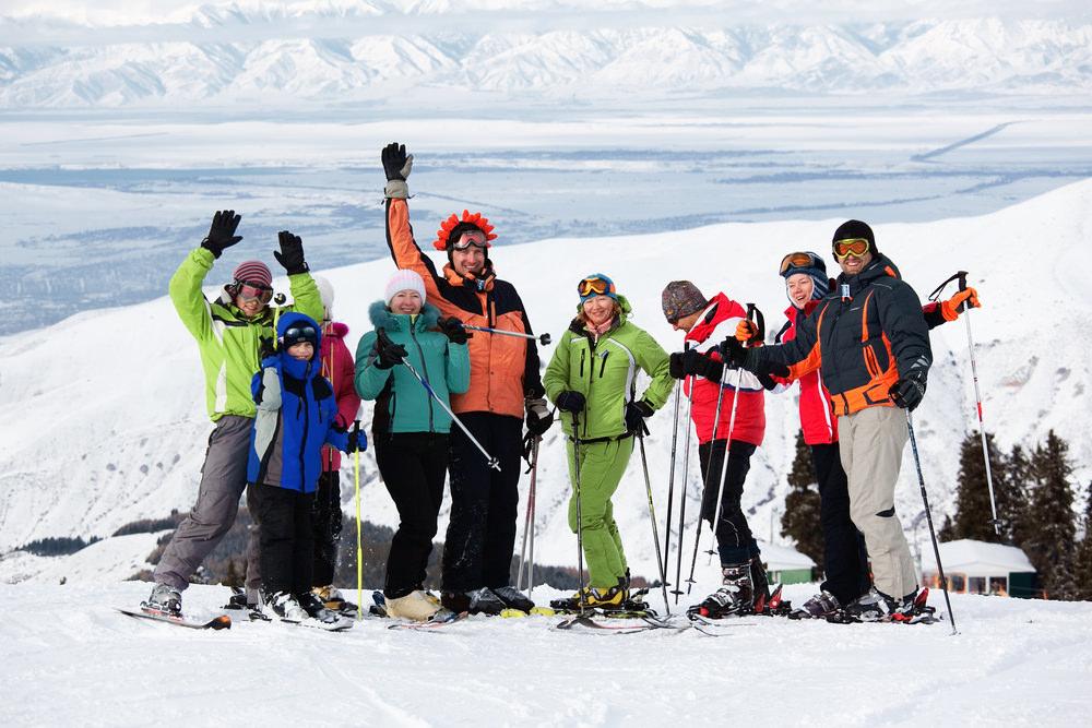 Федерация лыжного спорта республики Коми раскрыла секреты спортпобед
