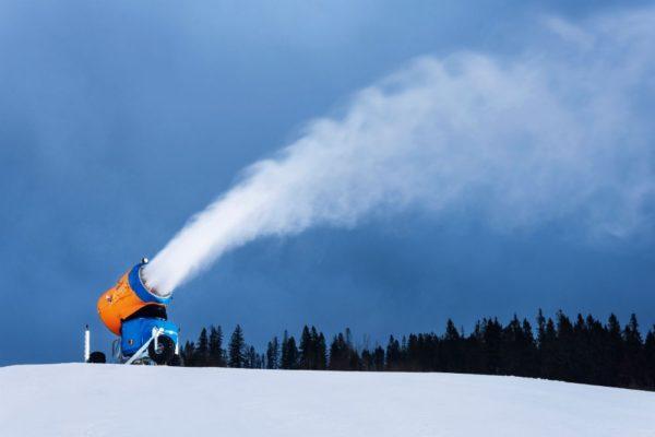каталог снегогенераторов