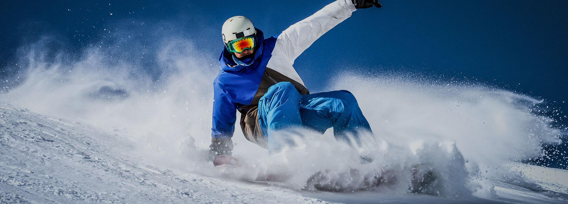 Оборудование для ski-сервиса