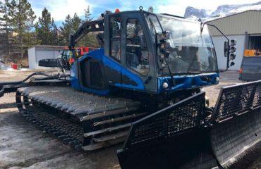 Ратрак Alpine510